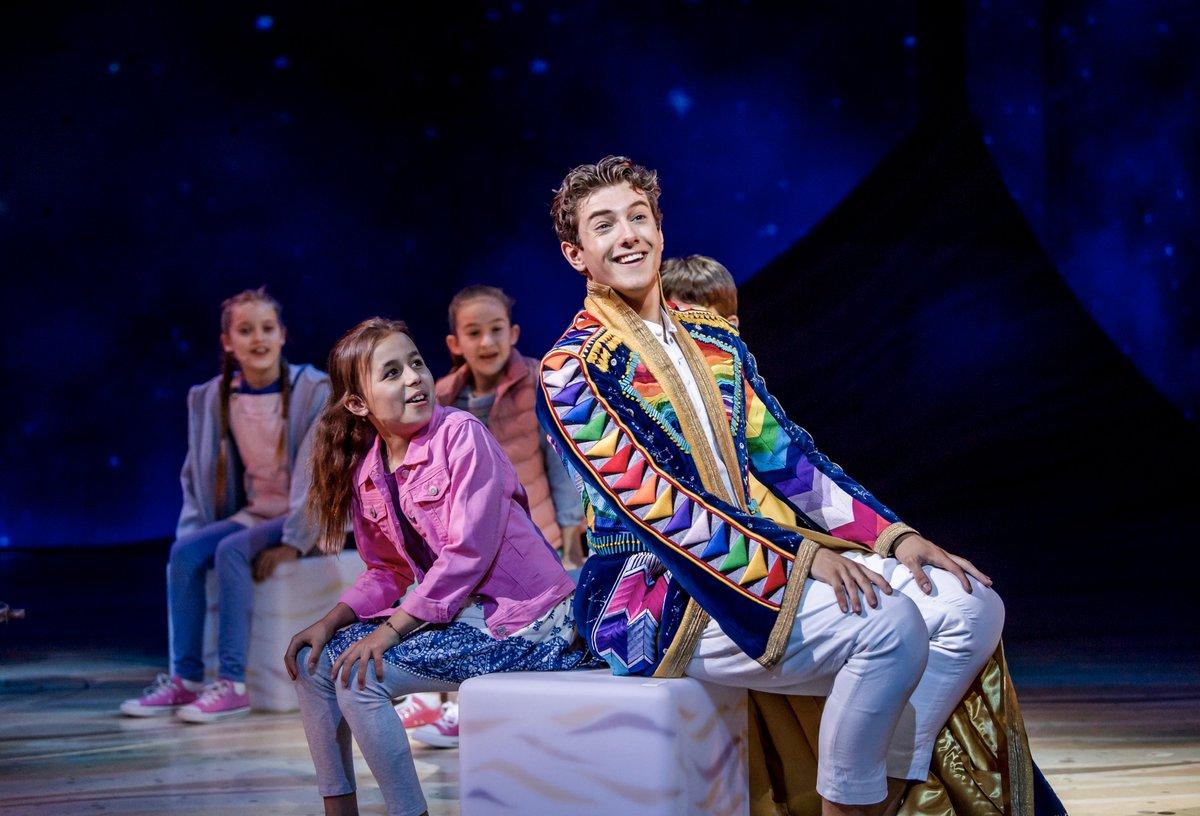 Joseph the Musical on Twitter: