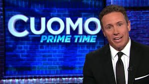 "August 9:Happy 49th birthday to journalist,Chris Cuomo(""Cuomo Prime Time\"")"