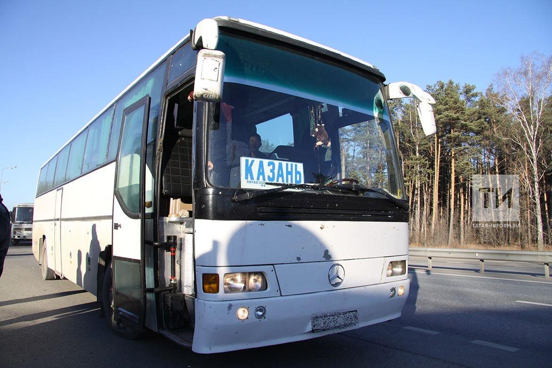 Татарстан пассажирские перевозки пассажирские перевозки октябрьский
