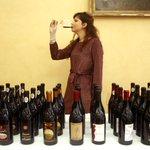 Image for the Tweet beginning: #Vini italiani una risorsa per