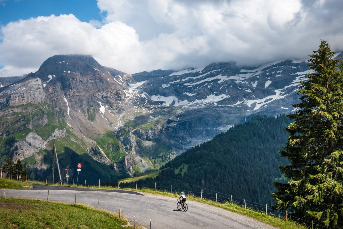 MTBVillars - Cycle Swiss Alps Twitter Profile | Twitock