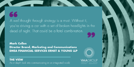 VMAGROUP | Recruitment | Executive Search | Communications