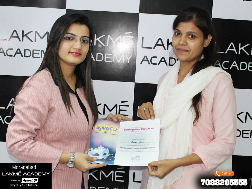 LakmeMoradabad - Lakme Academy Moradabad Twitter Profile