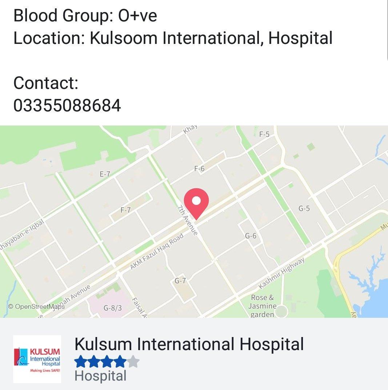 Blood Donation Group Islamabad Rawalpindi (@BDGIsbRwp) | Twitter