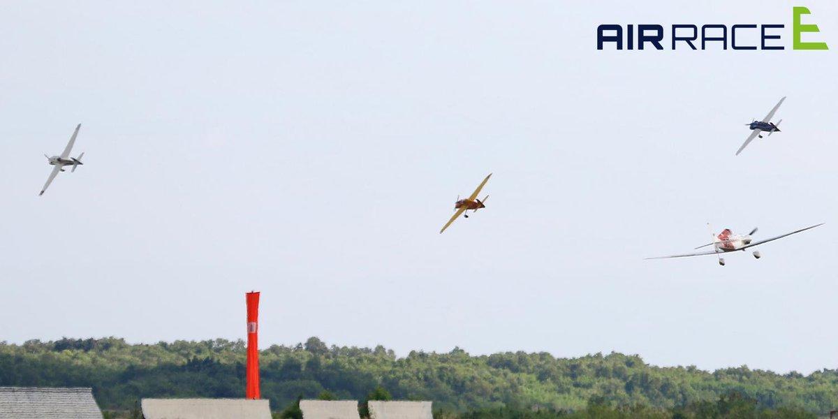 Air Race E (@AirRaceE) | Twitter