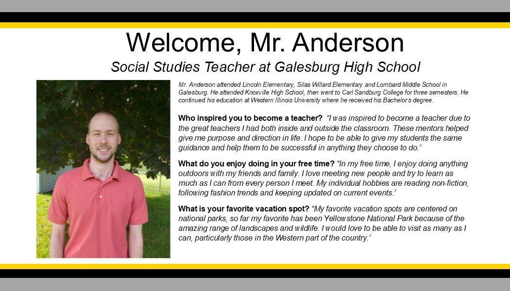 Galesburg Schools (@CUSD205) | Twitter
