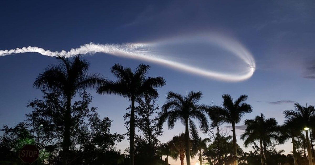 @WPTV's photo on Cape Canaveral