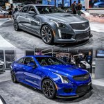 Image for the Tweet beginning: Which #LAAutoShow #Cadillac is for