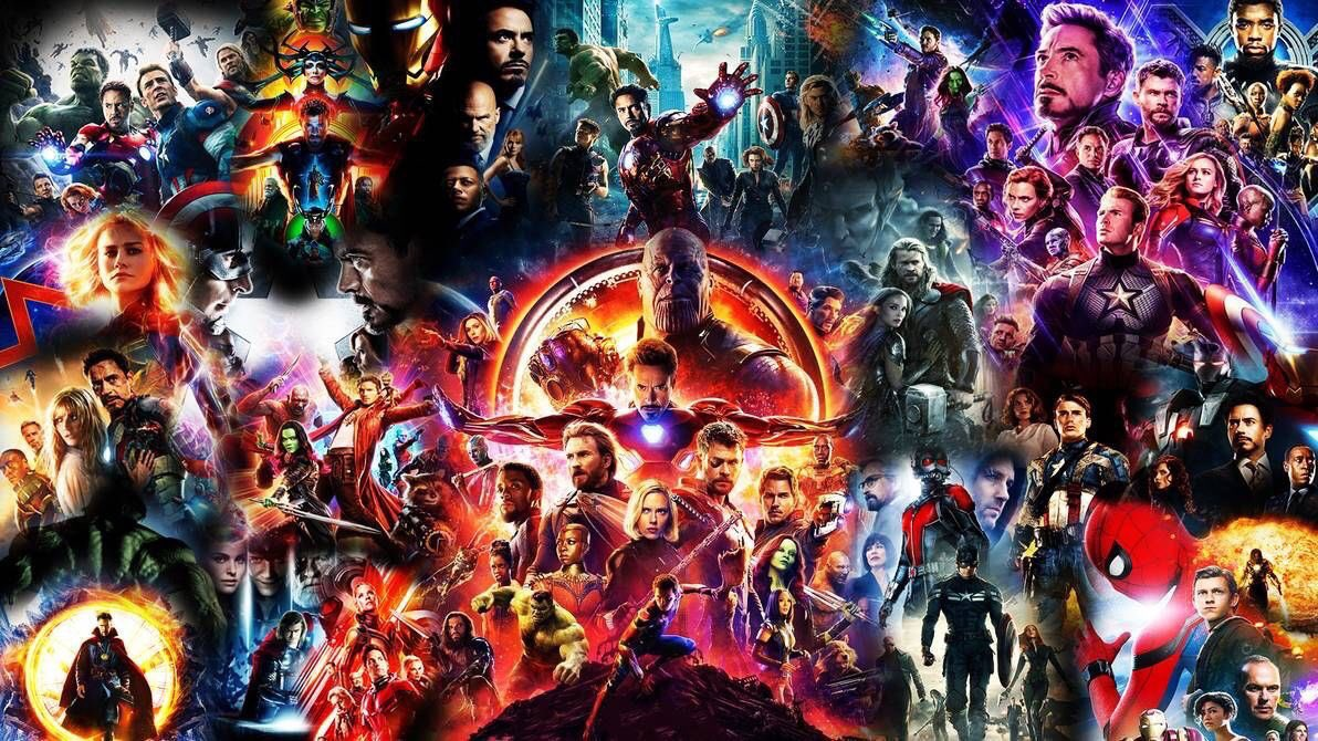 What is the best movie line in the MCU? #BestMovieLineEver