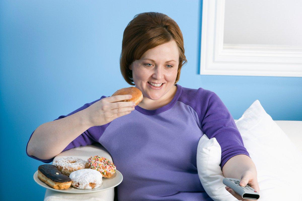 Причины похудения у пожилых людей
