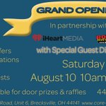 Image for the Tweet beginning: Come on out for Grand
