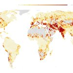 A Quarter of Humanity Faces Looming Water Crises. Article with informative maps, including one about world water stress projections (until 2040). https://t.co/i2MVUxgudt #water