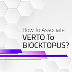 Image for the Tweet beginning: How To Associate Verto To