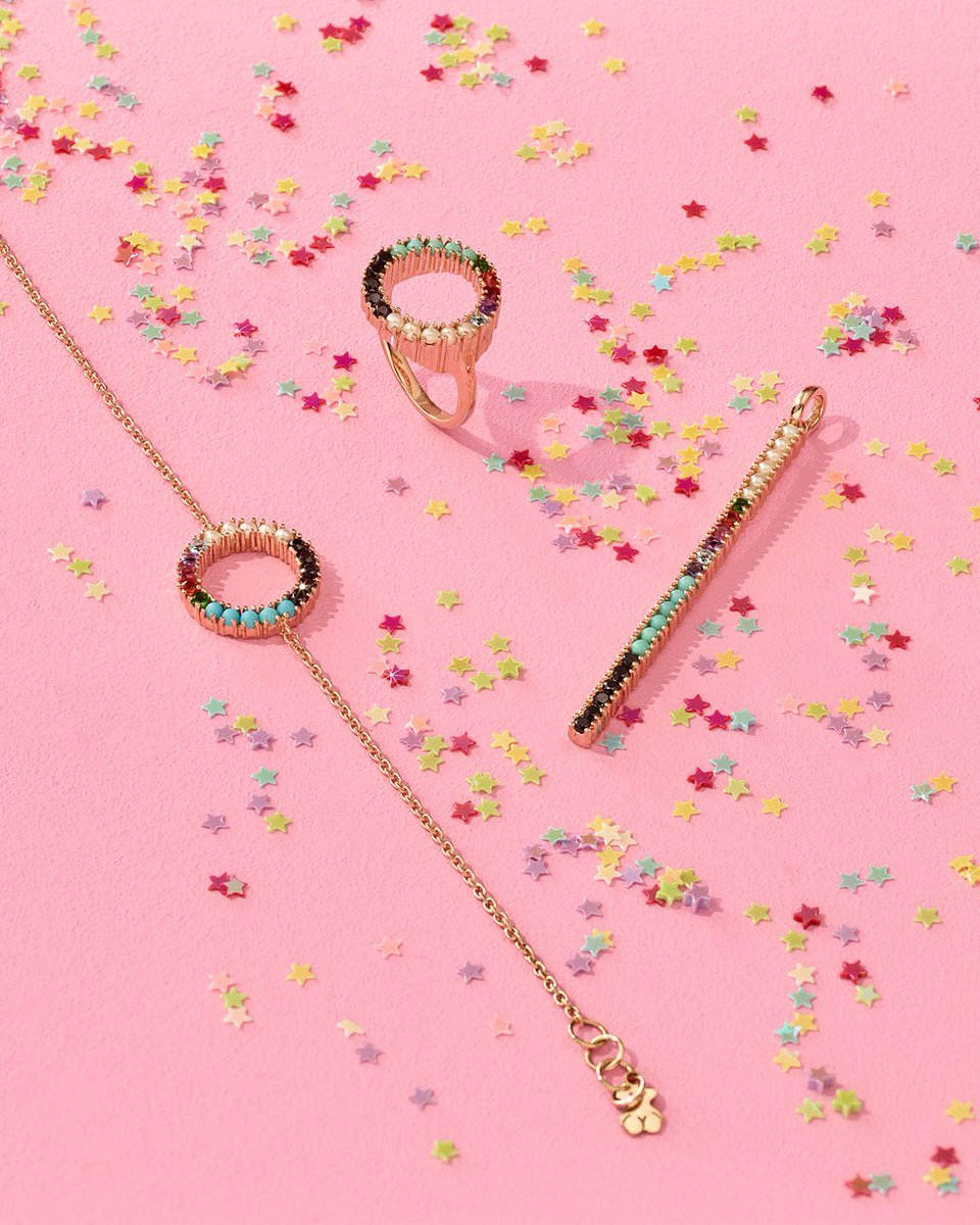Tous jewelry (@tousjewelry) | Twitter