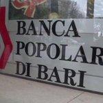 Image for the Tweet beginning: Pop Bari, coefficienti ancora sotto