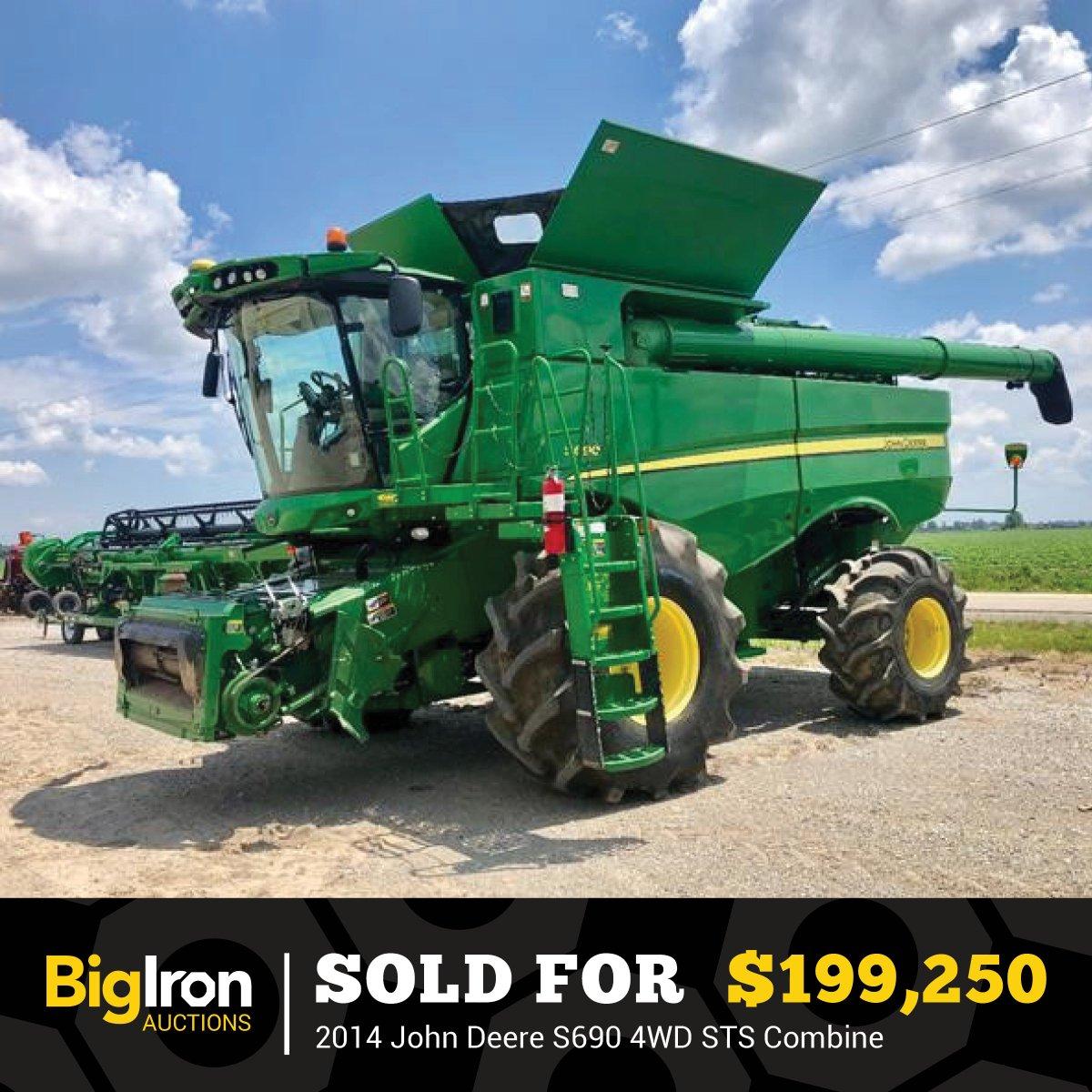BigIron Auctions (@BigIronAuctions)   Twitter