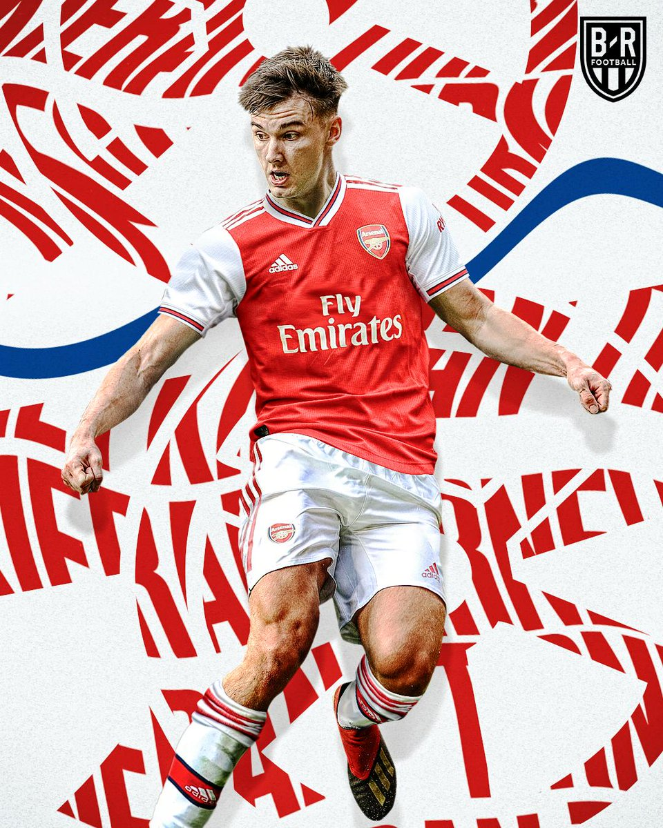 B R Football On Twitter Official Arsenal Sign Left Back Kieran Tierney From Celtic