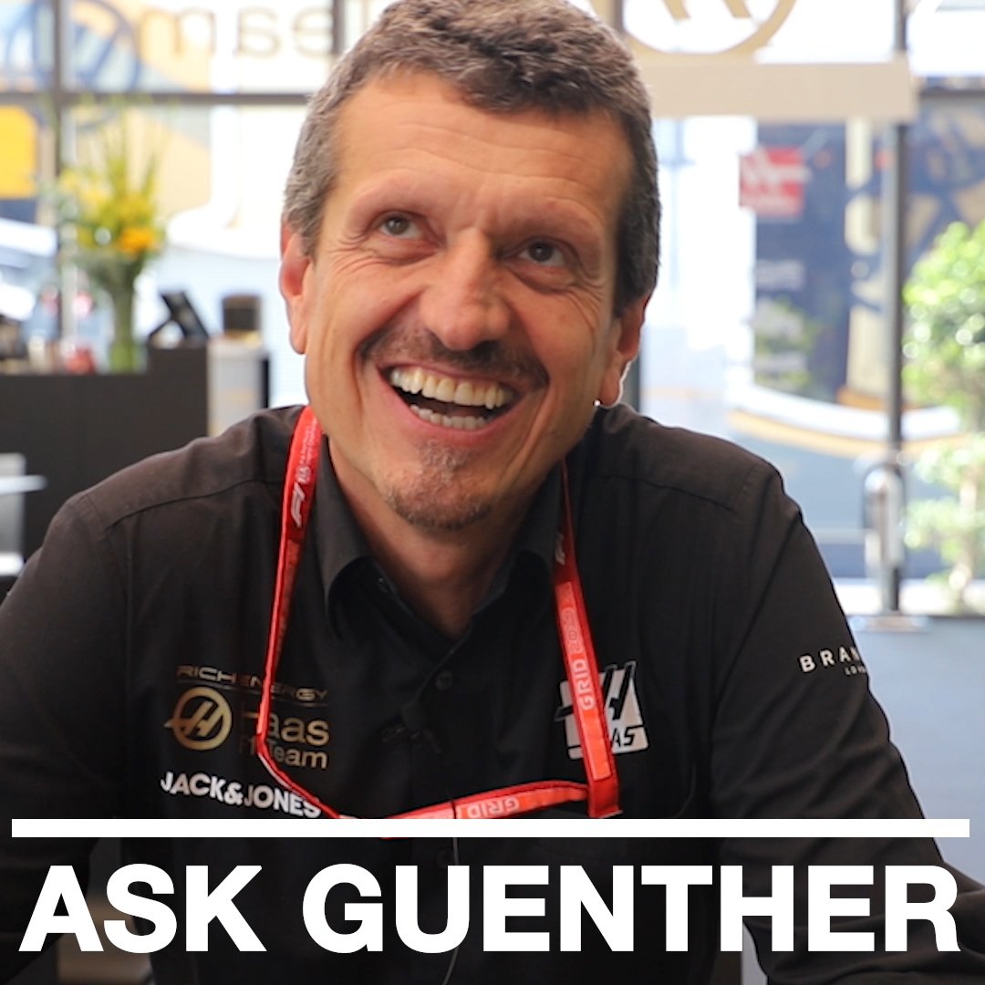 You asked, the boss answers!  Here's the final part from our Ask Guenther series 👇