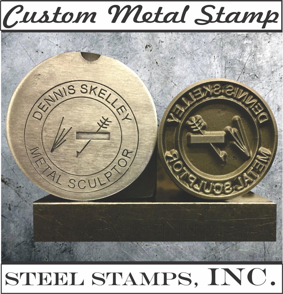 Steel Stamps, Inc  (@SteelStampsInc1) | Twitter