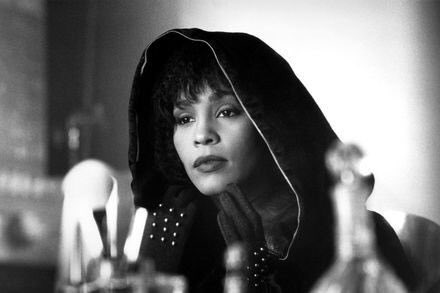 Happy birthday Nippy Whitney Houston