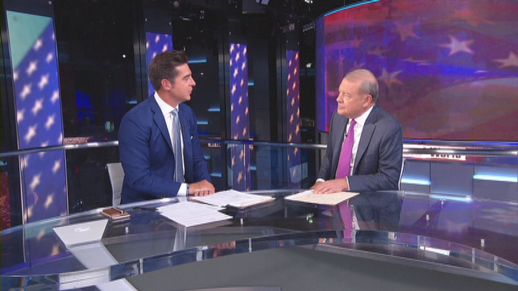 Tonight, Stuart Varney of @Varneyco shares his thoughts on the political blame game after the recent shootings. https://t.co/qDth0R2jTa