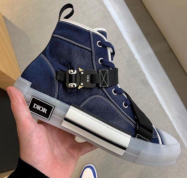 dior x alyx shoes off 60% - www