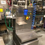 Image for the Tweet beginning: DC Norris CapKold PFS370 pump