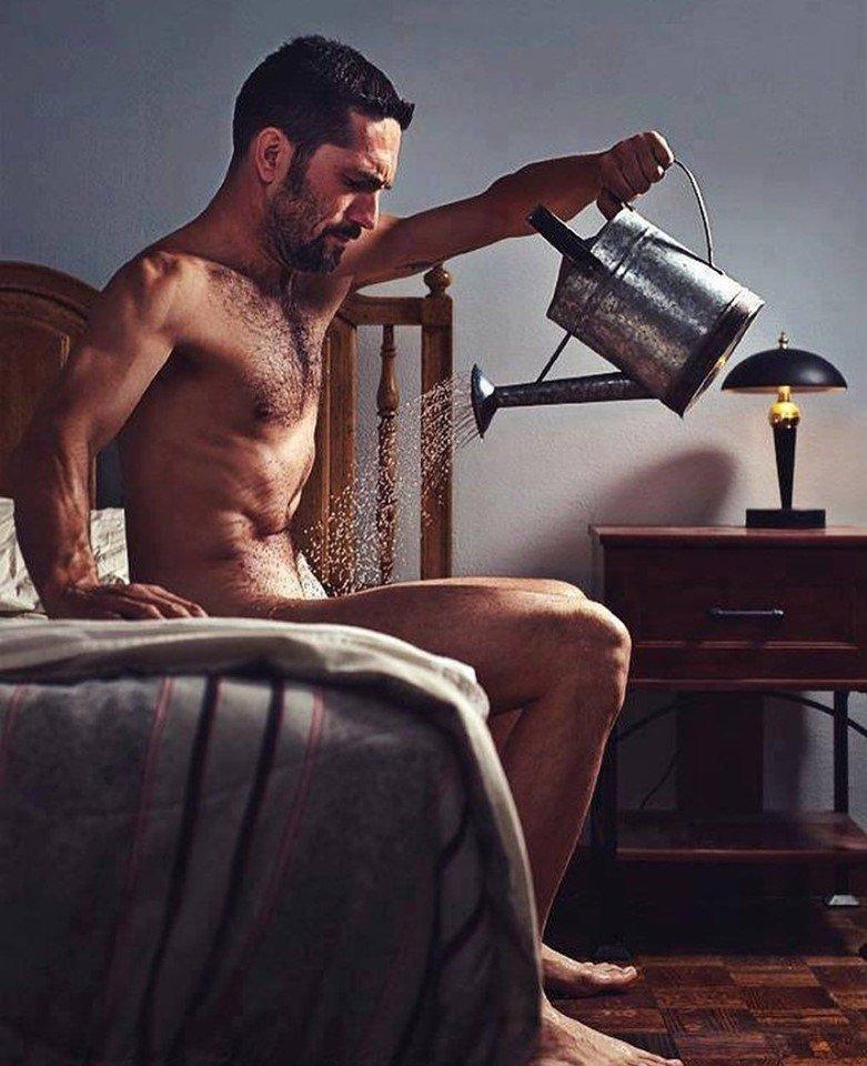 двумя рядами картинку утренних приколов для мужчин готовили материал, довелось