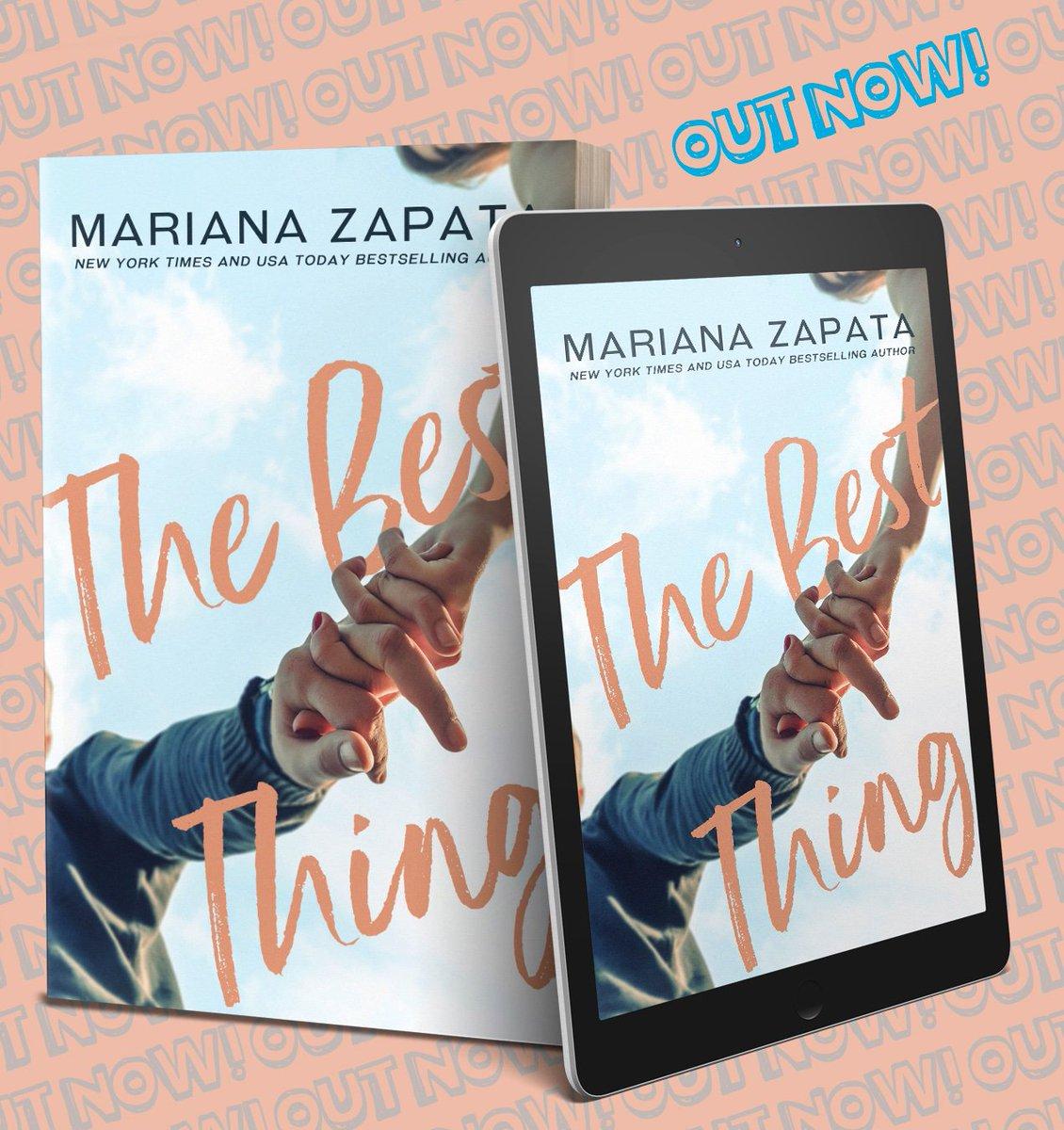 Mariana Zapata (@marianazapata_) | Twitter