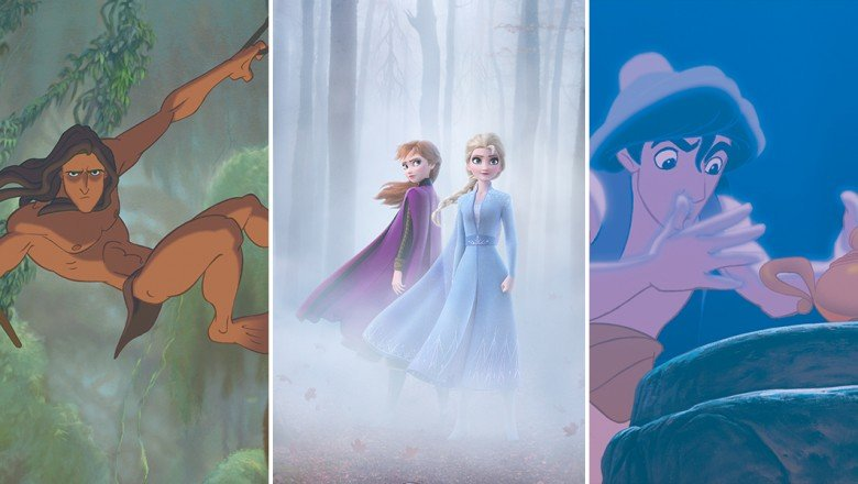 All the movie magic coming to #D23Expo 2019: bit.ly/2yLcGmb
