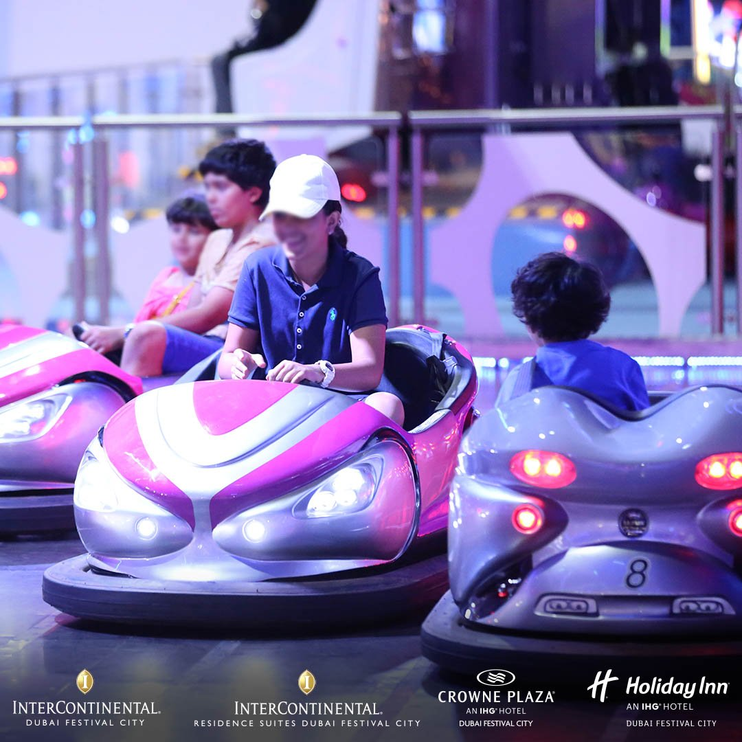 Spend a quality time with little ones and make them the happiest this EID! See you at Dubai Festival City!  Book Now!  Call: +971 4 701 1111  Visit: https://t.co/cWisriXe9G #intercontinentallife #dubai #mydubai #dubaifestivalcity #uae #dubaieid  #dubaiholiday #dubaihotels https://t.co/2or6tJLP62