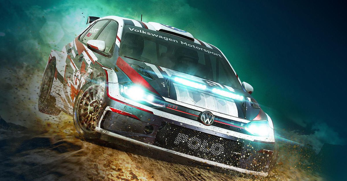Hey DiRT fans! Were aware of an issue with the @dirtgame Twitter account at the moment - we are working with Twitter to get this back up as soon as possible!