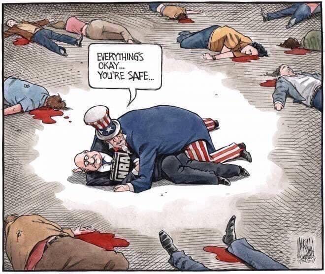@fred_guttenberg @SylviaZ1913 @realDonaldTrump #45 just does not care.