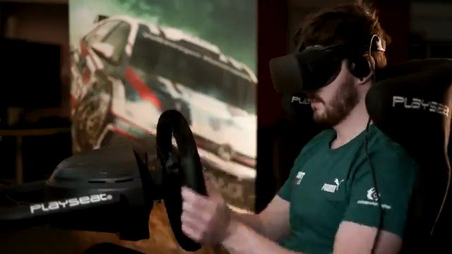 VR? VR! #DiRTRally 2.0 is now available in VR! 🛒 Oculus : oculus.com/experiences/ri… 🛒 Steam : store.steampowered.com/app/690790/DiR… 📰 Patch Notes: blog.codemasters.com/dirt/08/vr-dir…