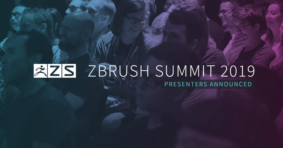 ZBrush (@pixologic) | Twitter