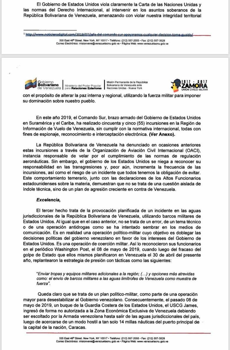 EU - Tirania de Nicolas Maduro - Página 5 EBe6LwtXYAAzVij