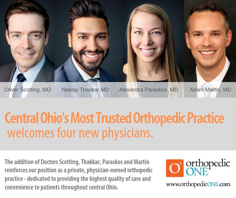 Orthopedic ONE (@orthopedic_ONE)   Twitter
