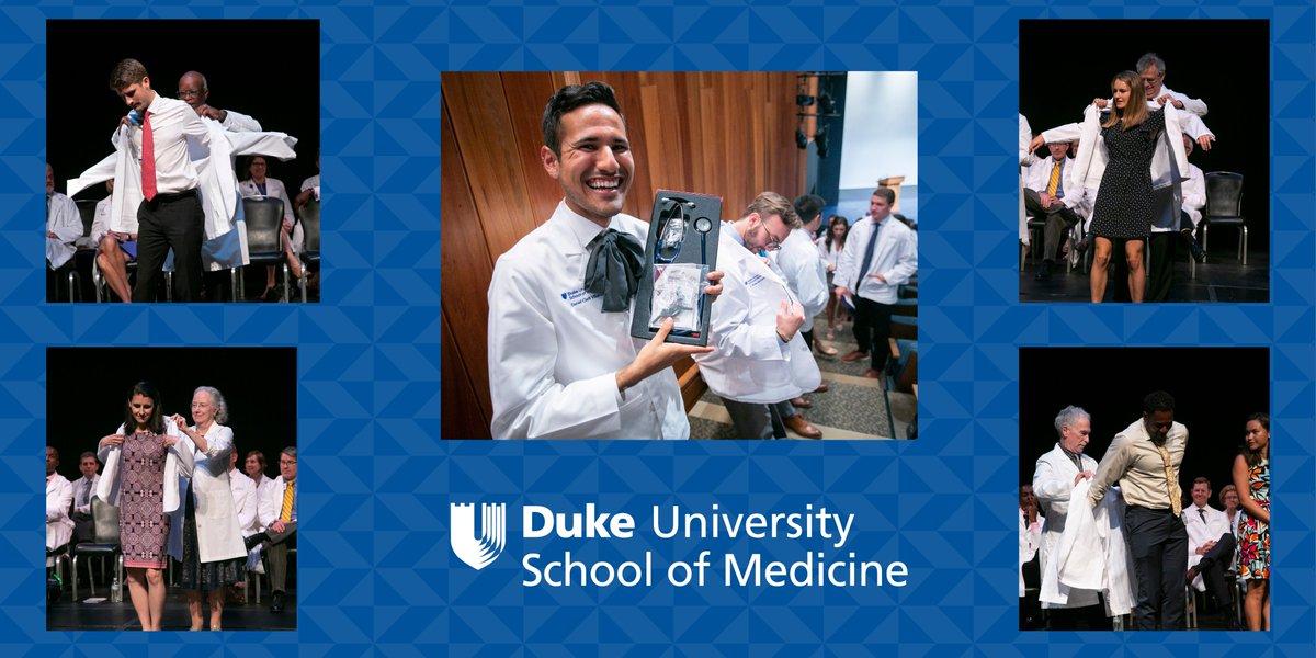 Duke Medical School (@DukeMedSchool) | Twitter
