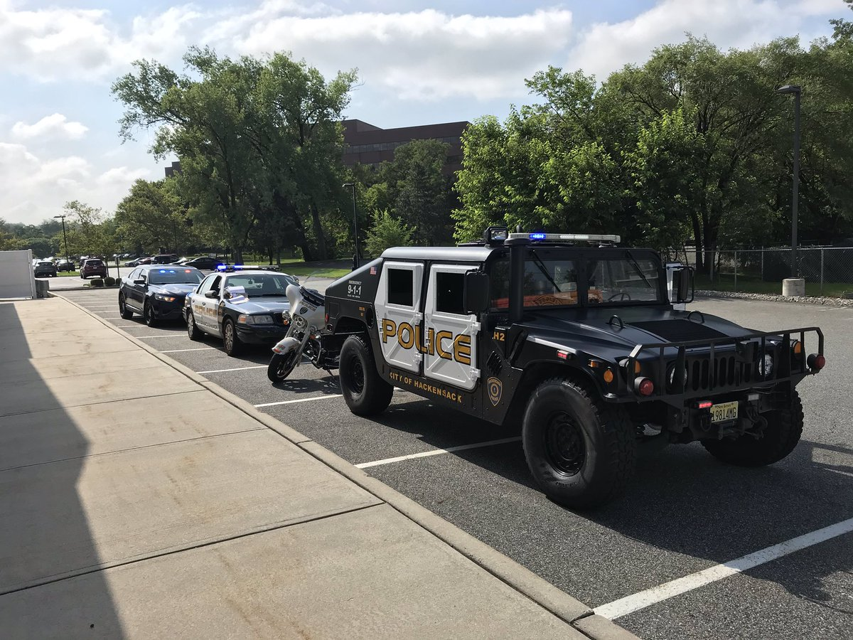 Hackensack Police NJ (@HackensackPD)   Twitter
