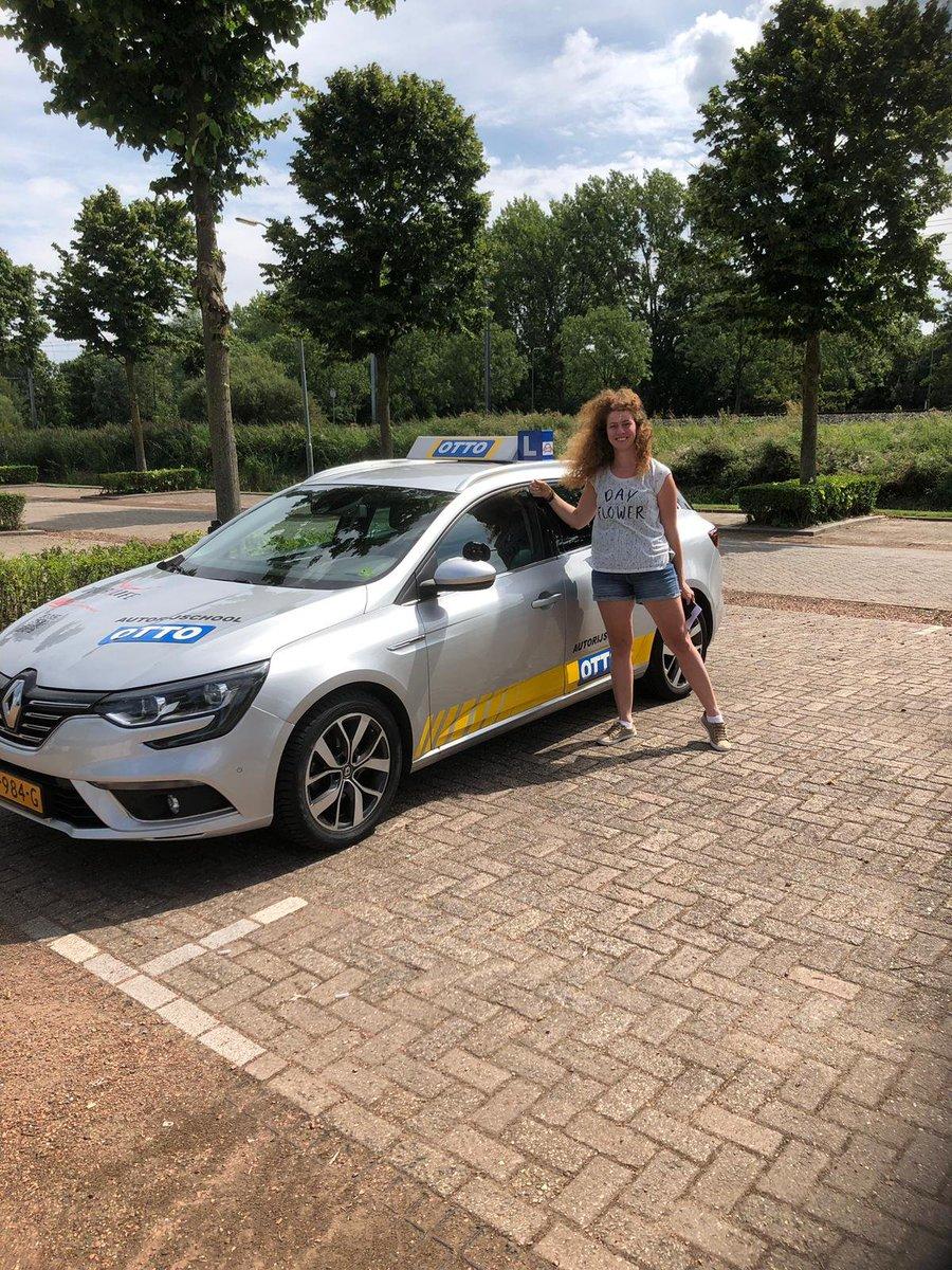 test Twitter Media - Joelle Baars Gefeliciteerd met het behalen van je rijbewijs! https://t.co/qBdnBbT87m