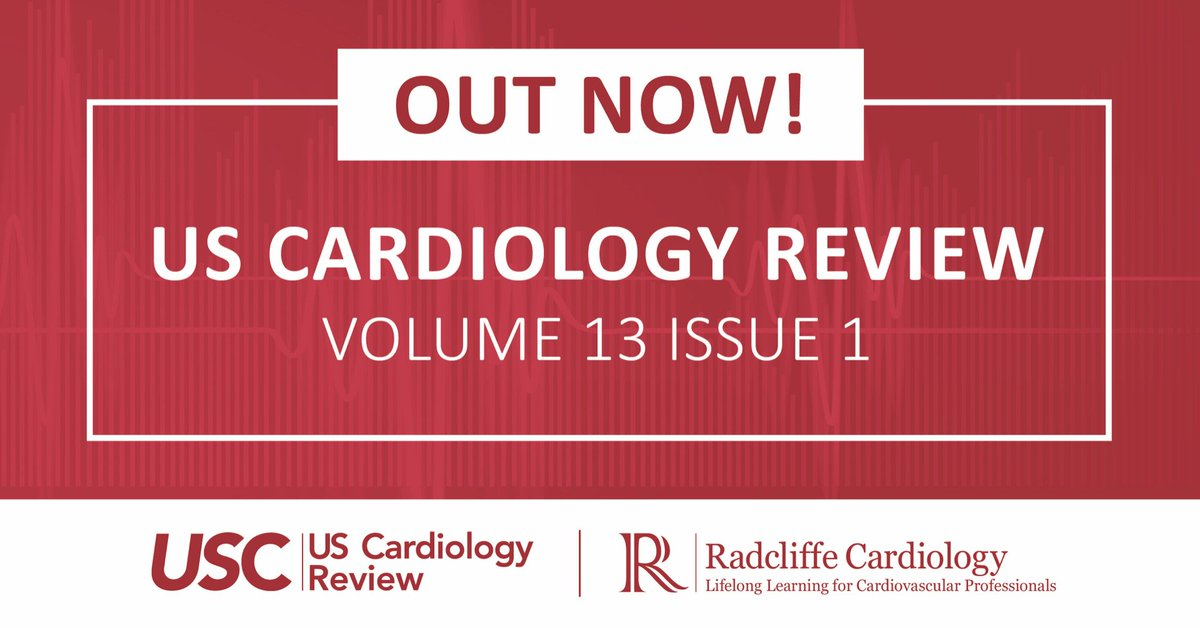 Radcliffe Cardiology (@radcliffeCARDIO)   Twitter