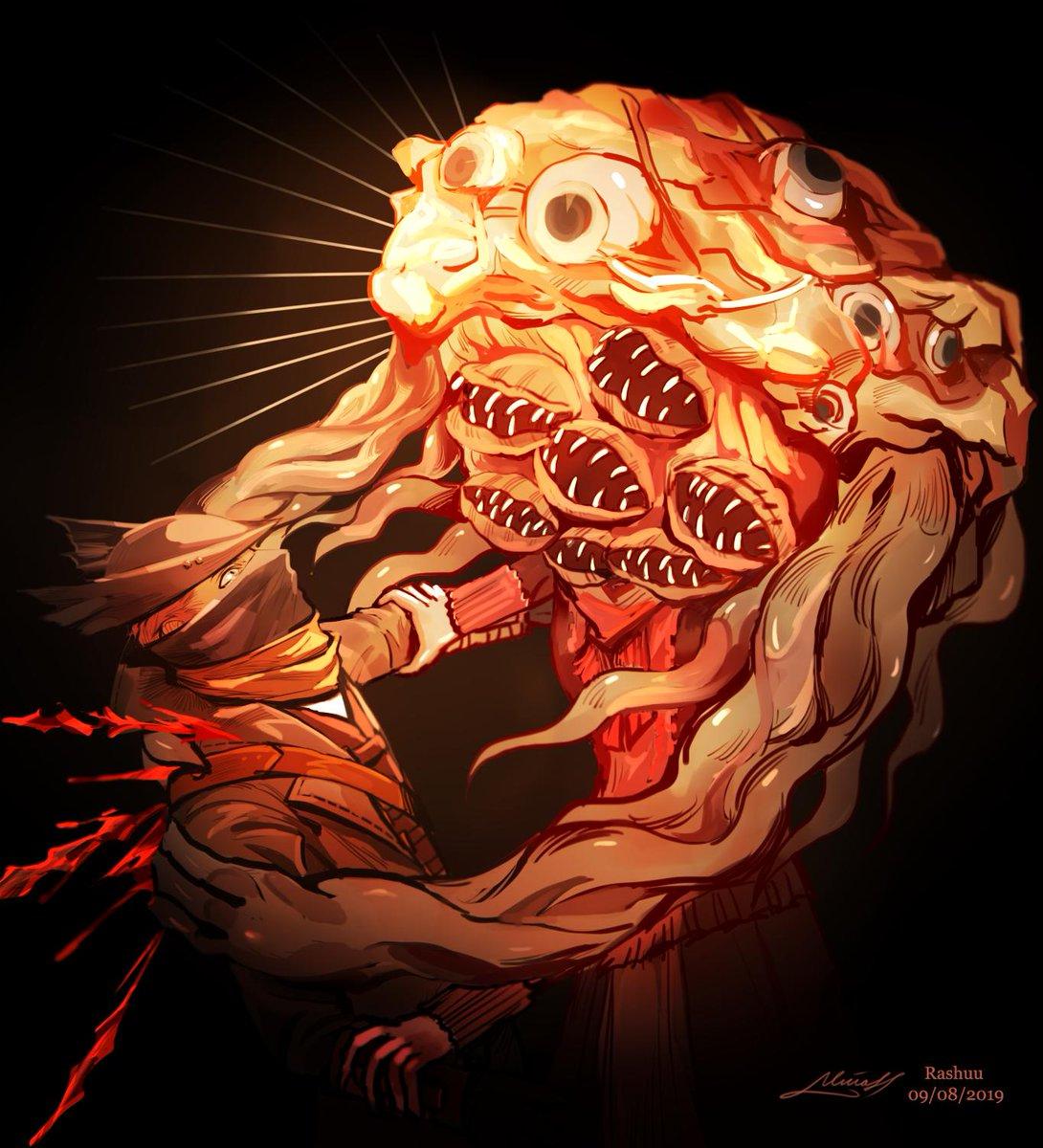 Mlem W On Twitter Winter Lantern Bloodborne