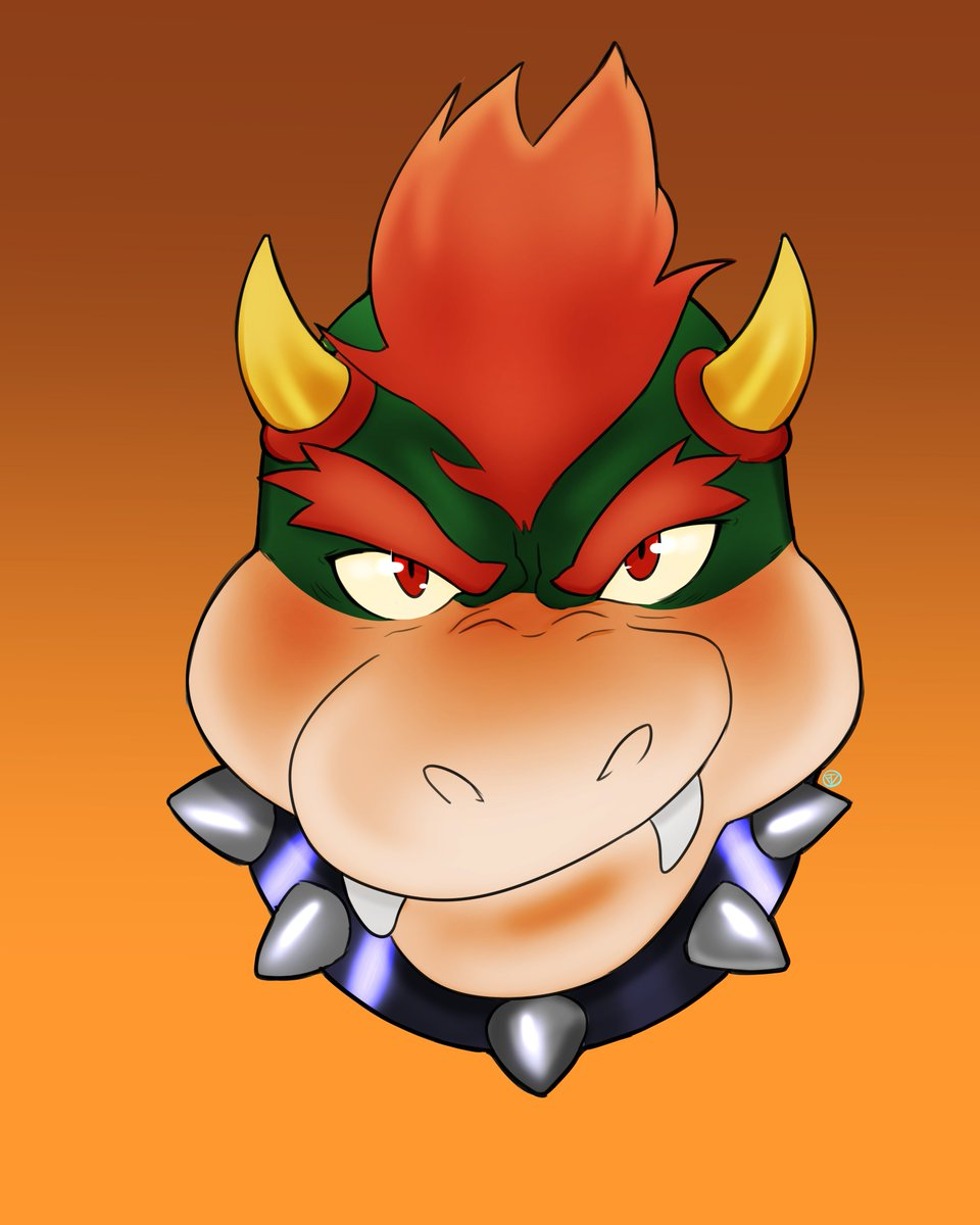 happy belated bowser day!