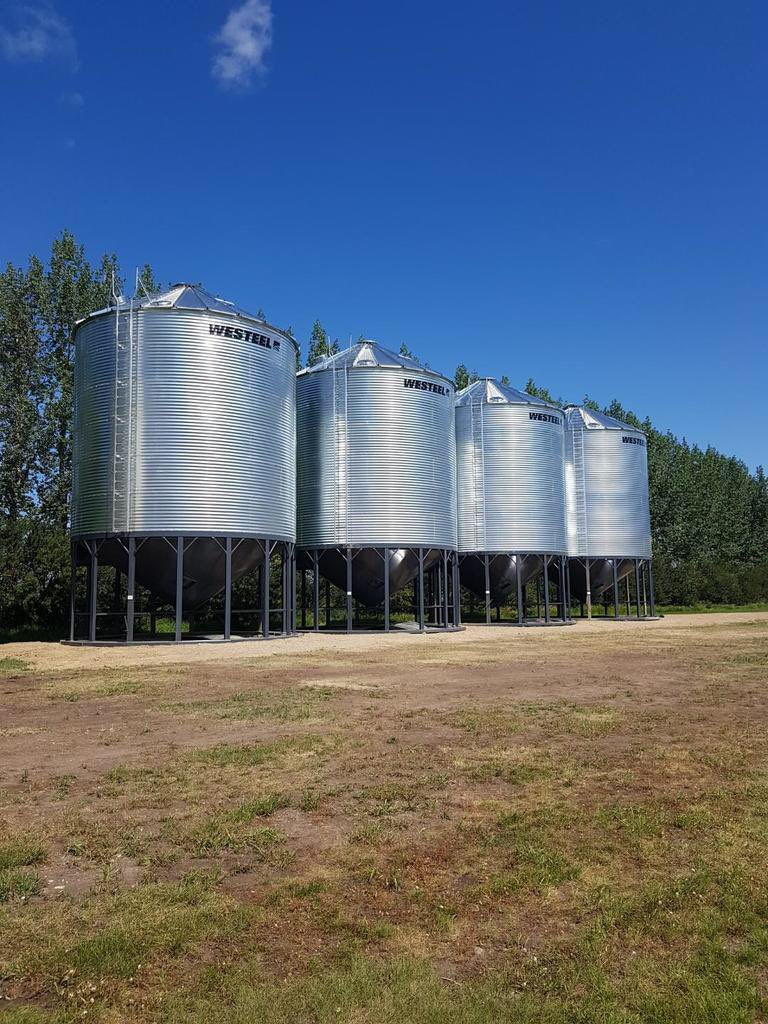 Grain Bin Direct (@GrainBinDirect) | Twitter