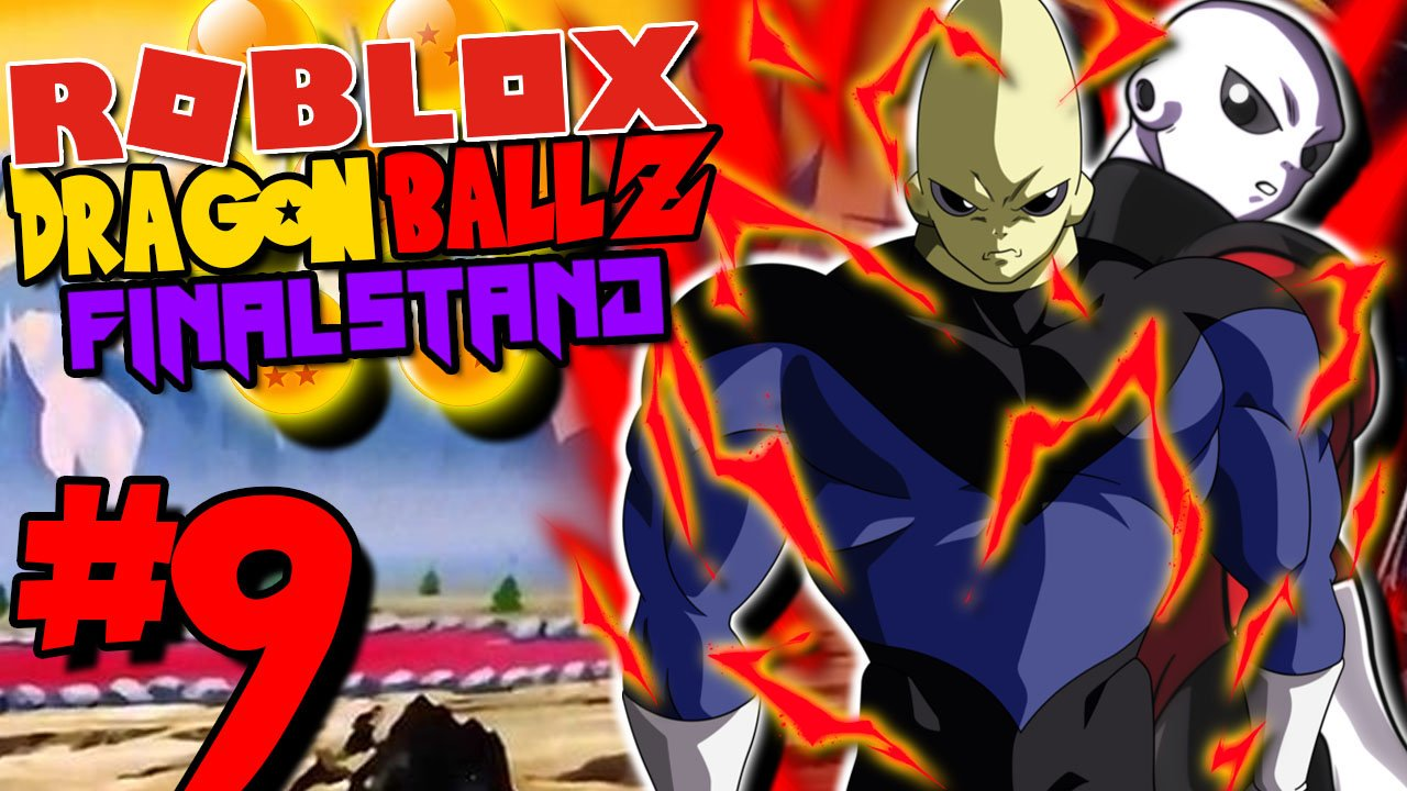 Owtreyalp Roblox Dbz Pat Spookytwo On Twitter Welcome Back Once Again To The Dragon Ball Z Final Stand Jiren Race Playthrough On Roblox Today We Travel Through And Beat The Entire Secret World