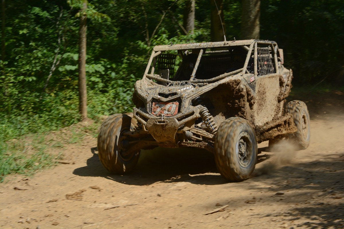 Were over 3/4 of the way through the 2019 race season, but weve still got some awesome races coming your way, including the 6th race in the @TitanFuelTanks All-Terrain Cross-Country Championship Series Presented by @HCRracing! More info here: ultra4racing.com/race/38 #UTV