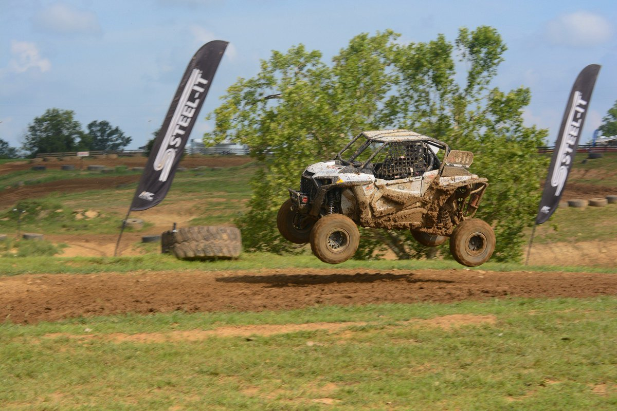 The 2019 race season is going by quickly, but weve still got some awesome races coming your way! Check out info on the 6th @TitanFuelTanks All-Terrain Cross-Country Championship Series race Presented by @HCRracing here: ultra4racing.com/race/38! #UTV #TitanUTVSeries #UTVLife