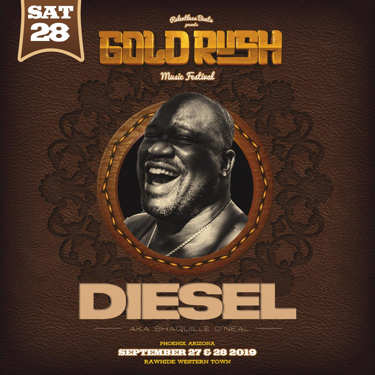 Goldrush Music Fest on Twitter: