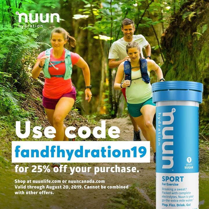 Friends, #runners, #athletes, fill your cups, insert tablet(s), & save - 25%!  Valid at the U.S. & Canada Nuun web stores. Can't be combined w/other offers. Not valid at retail.  #teamnuun #nuunlife #nuunlove @nuunhydration #MakeYourWaterCount #nuunbassador #RunChat #Discount<br>http://pic.twitter.com/wHQZRfDIXo