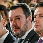 Image for the Tweet beginning: #Governo in #crisi, #Conte al